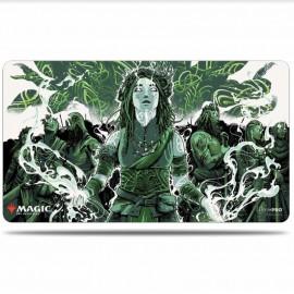 MTG Kaldheim Playmat Esika, God of the Tree