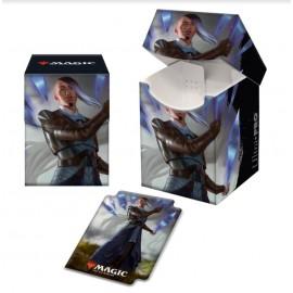 MTG Kaldheim Art3 V3 PRO 100+ Deck Box