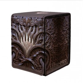 MTG Kaldheim Alcove Flip box