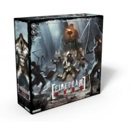 Fireteam Zero Coreset EN