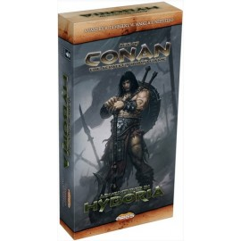Age of Conan- Adventures in Hyperboria expansion