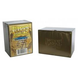 Dragon Shield Gaming box Gold