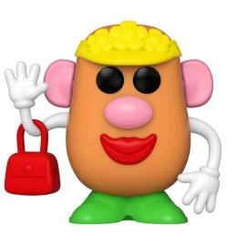 Hasbro 30-Mrs. Potato Head