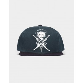 Dungeons & Dragons - Drizzt Snapback