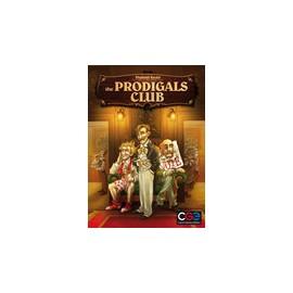 The Prodigals Club EN