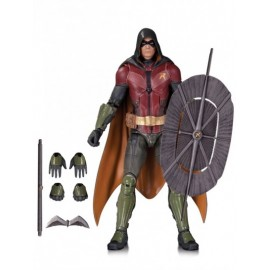 Batman Arkham Knight Action Figure- Robin 17cm