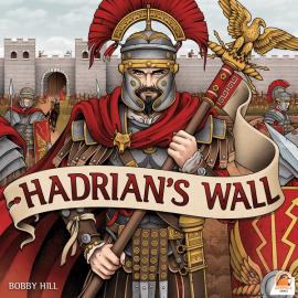 Hadrian's Wall -board game