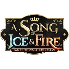 Baratheon Faction Pack: A Song Of Ice and Fire Exp.