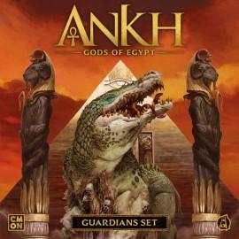 Ankh Gods of Egypt: Guardians Set
