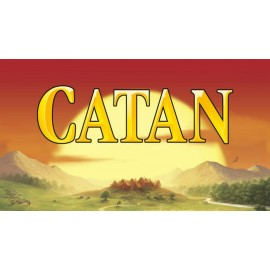 To Be Announced - Catan Line - Do Not Discuss