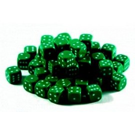 E-Raptor Bag of D6 green (100)