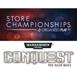 Warhammer 40K: Conquest LCG 2017 Store Championship Kit