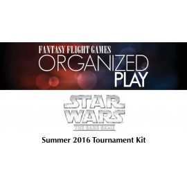 Star Wars LCG 2016 Summer Tournament Kit