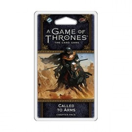 A Game of Thrones LCG 2nd Ed Called to Arms