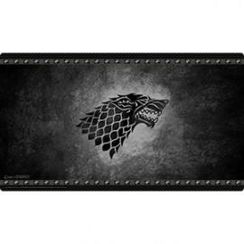 HBO Game of Thrones Playmat: House stark Stark