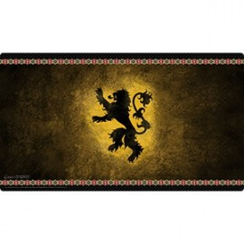 HBO Game of Thrones Playmat: House LannisterLannister