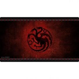 HBO Game of Thrones Playmat: House Targaryen