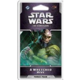 Star Wars LCG A Wretched Hive