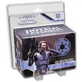 Star Wars Imperial Assault ISB Infiltrator Villain Pack