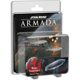 Star Wars Armada Rebel Transports