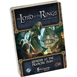 The Lord of the Rings LCG Murder at the Prancing