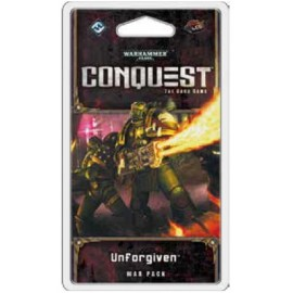 Warhammer 40K Conquest Unforgiven War Pack