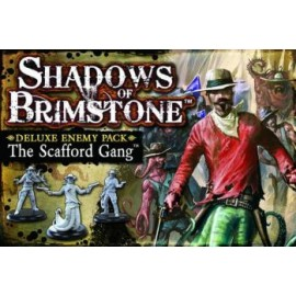 Shadows of BrimstoneThe Scafford Gang Deluxe Enemy Pack