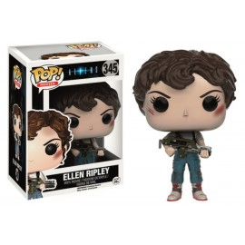 Movies 345 POP - Aliens - Ellen Ripley