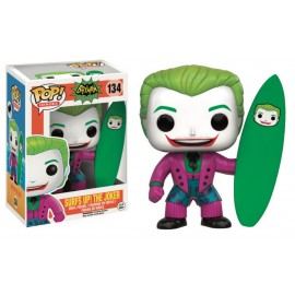 Heroes 134 POP - Batman TV - Surf's Up! Joker