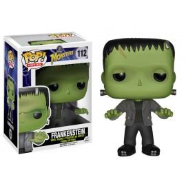 Monsters 112 POP - Frankenstein Monster