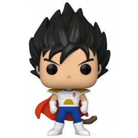 Animation:863 DBZ S8 - Prince Vegeta