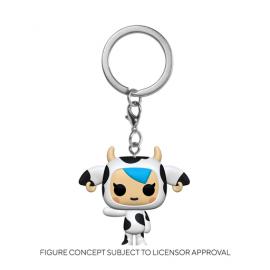 POP Keychain: Tokidoki - Mozzarella