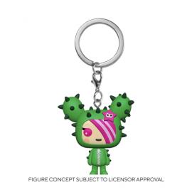 POP Keychain: Tokidoki - SANDy