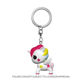 POP Keychain: Tokidoki - Stellina