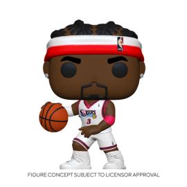 NBA: Legends -Allen Iverson (Sixers Home)