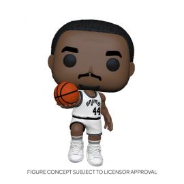 NBA: Legends -George Gervin (Spurs Home)