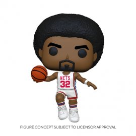 NBA: Legends - Julius Erving (Nets Home)