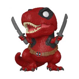 Marvel:777 Deadpool 30th -Dinopool