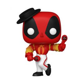 Marvel:778 Deadpool 30th -Flamenco Deadpool