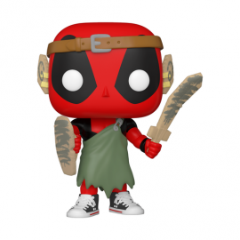 Marvel:780 Deadpool 30th -L.A.R.P. Deadpool