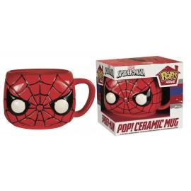 POP Home Ceramic Mug - Marvel - Spiderman