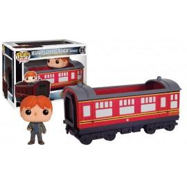 Movies 21 POP - Harry Potter - Traincar 2 Ron