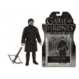 Game of Thrones - Action Figure - Samwell Tarley