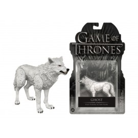 Game of Thrones - Action Figure - Ghost