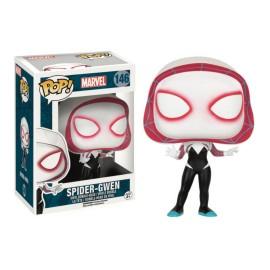 Marvel 146 POP - Spider Gwen