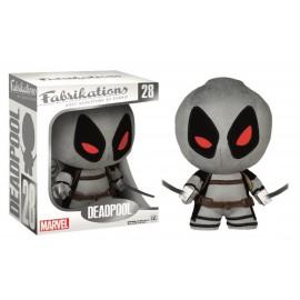 Fabrikations 28 Plush - Disney - Deadpool X-Force Variant
