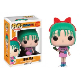 Animation 108 POP - Dragon Ball Z- Bulma