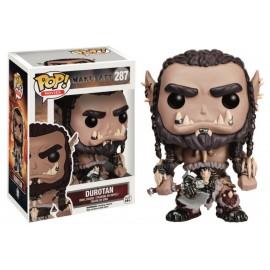Movies 287 POP - Warcraft - Durotan