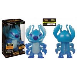 Hikari: Disney - Blue Glitter Stitch