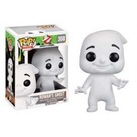 Movies 308 POP - Ghostbusters 2016 - Rowan's Ghost